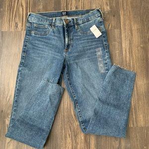 GAP NWT Favorite Jeggings Jeans